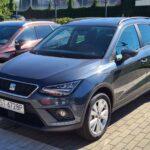 SEAT Arona 1.0 TSI 95 KM  TEST – wielkie rozczarowanie?!