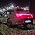 CUPRA LEON ST e-Hybrid – MEGA TEST