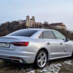 2021 Audi A4 2 0 TFSI 150 TEST – czy taki wariant ma sens?!