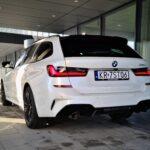 BMW 330e Touring – samochód idealny? Czy to będzie mój nowy samochód?